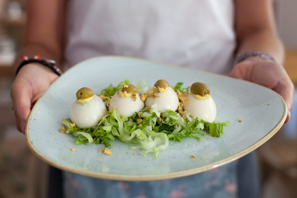 Paquidermocafe-huevos-rellenos