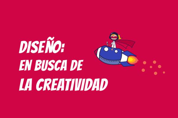 Diseño: en busca de la creatividad, 5 webs en donde encontrar inspiración