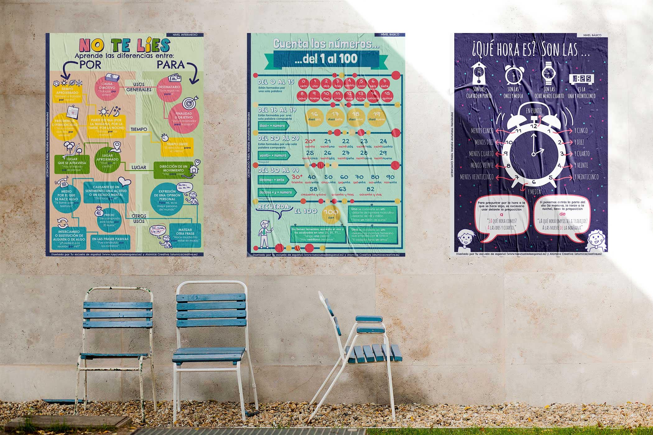 tu-escuela-de-espanol-infografias
